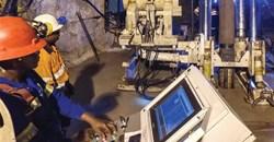 Kibali Mine is fully automated. Image: Barrick Gold Corporation