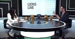 #LionsLive goes live with Cannes Lions MD Simon Cook