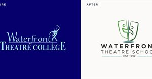 The Waterfront Theatre School rebrands after almost 30 years - guided by Arora Online