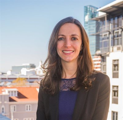 Claudia Schonitz - head of insights and consumer research, HaveYouHeard