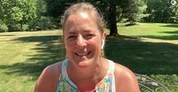 President of the Titanium Lions, FCB's Susan Credle.