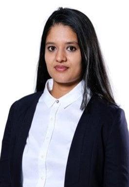 Kashira Naidoo