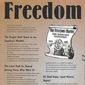 South Africa's Freedom Charter campaign holds lessons for the pursuit of a fairer society
