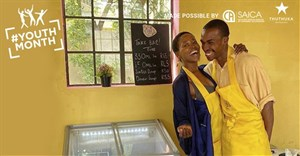 #YouthMonth: Jozi lovebirds blossom into business owners