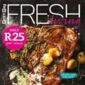 Pick n Pay Fresh Living gets makeover and relaunches as quarterly magazine