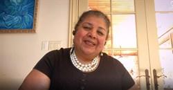 Creative Effectiveness Lions president, Pernod Ricard's Ann Mukherjee.