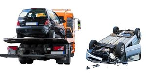 The most common causes of car accidents revealed