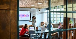 In praise of the office: let's learn from Covid-19 and make the traditional workplace better