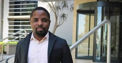 Dr Tony Igboamalu named SAPSA Young Engineering Professional of the Year