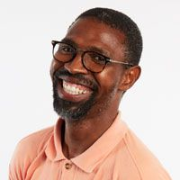 Loyiso Mfuku, owner of Khayelitsha Travel and Tours