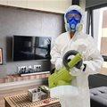 Kandua brings disinfection system to SA