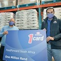 Engen contributes further to fighting Covid-19, pledging R1m to FoodForward SA