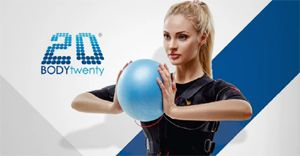 Body20 - Get the training you need in just 20 minutes a week