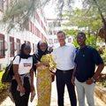 Nile University of Nigeria joins Honoris network