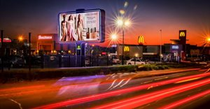 The evolution of the billboard - a look at the growth of digital billboards in South Africa