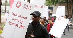 Vodacom steps up to fight against GBV