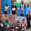 Fair Cape Cares Foundation helps feed vulnerable communities
