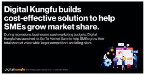 Digital Kungfu builds cost-effective solution to help SMEs grow market share