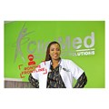 Dr Mathobela Matjekane, chief executive, Clinimed
