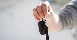 Vehicle sales show slow recovery