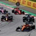 Formula One season kicks off