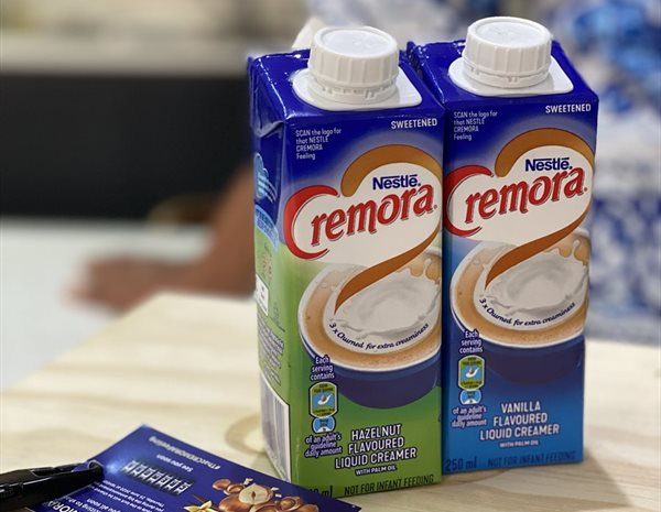 #FreshOnTheShelf: New from Cremora, Starbucks and Chill Beverages