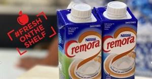 #FreshOnTheShelf: New from Cremora, Starbucks and Chill Beverages