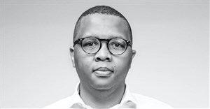 Chief creative officer/partner at Joe Public, Xolisa Dyeshana.