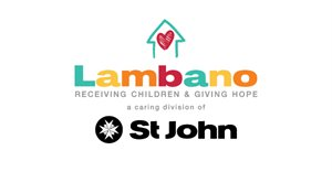 TLC for Lambano + St John Children's Critical Care partnership