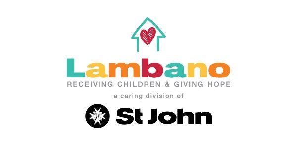 TLC for Lambano + St John Children's Critical Care partnership
