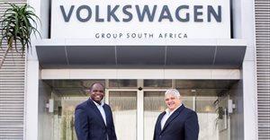 Volkswagen SA welcomes new directors