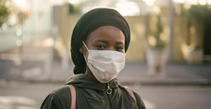 FNB, The Unlimited Child partner in distributing masks in KZN