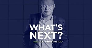 MyBroadband's new online talk show is a hit - What's Next with Aki Anastasiou