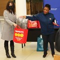 Shoprite donates care packages to Western Cape health department