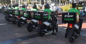 Food delivery service Dryvar Foods launches in SA
