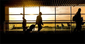 Some domestic flights allowed in SA but T&Cs apply