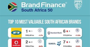 Brand South Africa and Brand Finance announce top 50 South African brands