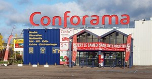 Steinhoff to sell stake in Conforama France to Mobilux