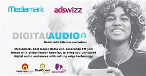 Kagiso Media Radio and Mediamark join forces with AdsWizz to give advertisers unrivalled access to digital audio audiences