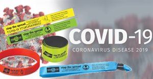 Minimise Covid-19 infection at your organisation with wristbands