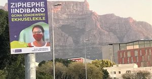New Wave Outdoor Media proud to be associated with crucial Covid-19 message to the province by the Western Cape Government