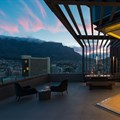 Image Supplied. Radisson Blu Hotel & Residence, Cape Town - Penthouse
