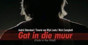 Indie Afrikaans film 'Gat In Die Muur' now available online