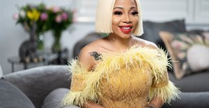 More Showmax Originals on the way, including Kelly Khumalo reality series and Tali's Baby Diary