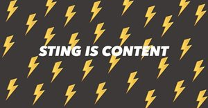 Sting Content Production creating agile content for the ever-changing landscape