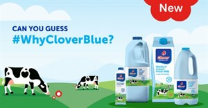 Is Clover committed to being better in every way? I don't think so