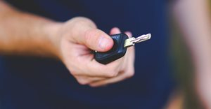 Losing your car key comes at a cost