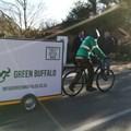 "Johannesburg suburb donates ""trikes"" and uniforms to reclaimers"
