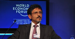 Ebrahim Patel, trade, industry and competition minister. Image: Wikipedia