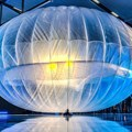 Kenya's internet balloons could help to bridge the digital divide